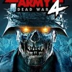 Zombie Army 4: Dead War Cover