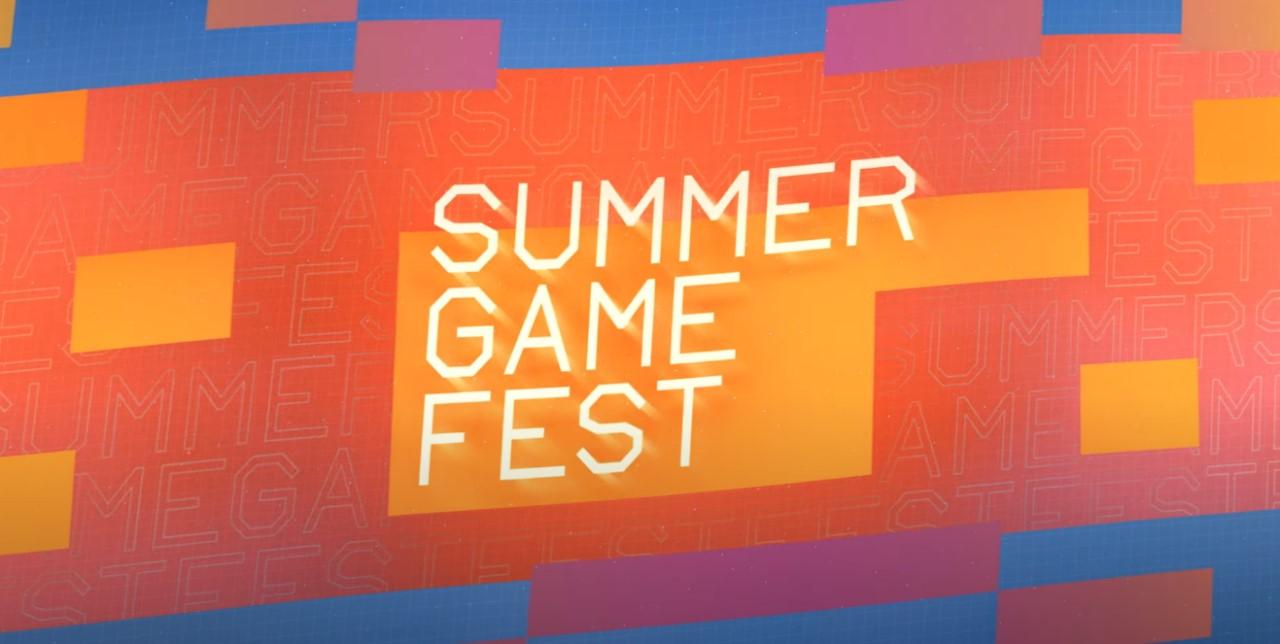 Summer Game Fest 2020: Enthüllung eines neuen Spiels in der nächsten Woche