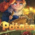 Potata: fairy Flower Cover