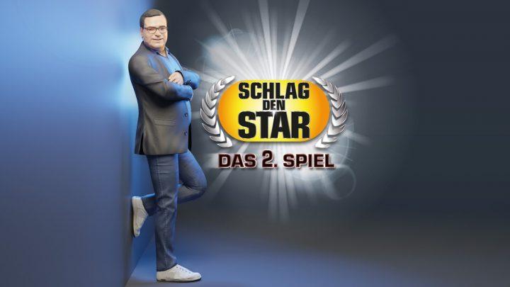 Schlag Den Star Gewinnspiel