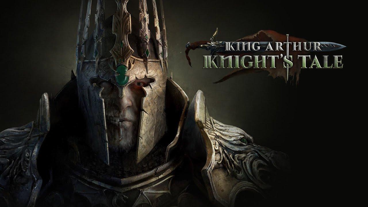 King Arthur Stream 2021