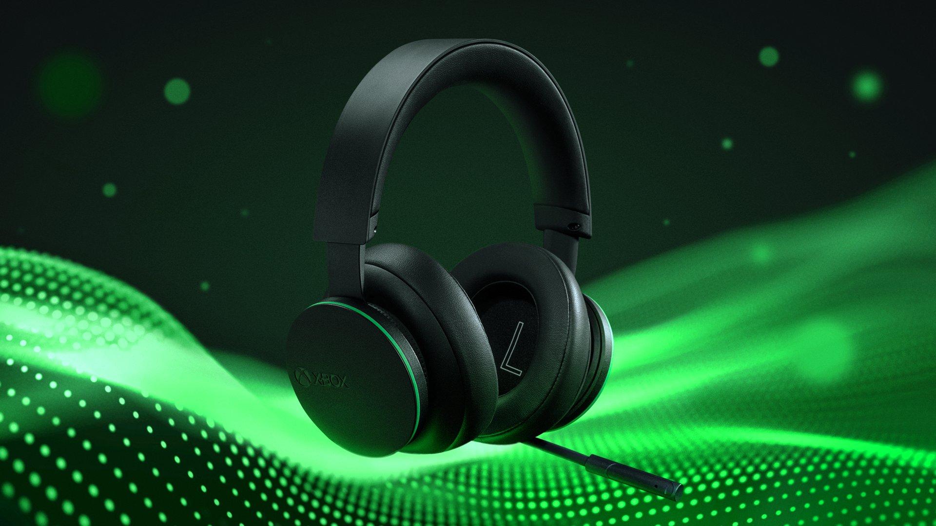 Xbox Wireless Headset: 6 Monate Dolby Atmos-Testphase inklusive - Xboxdynasty