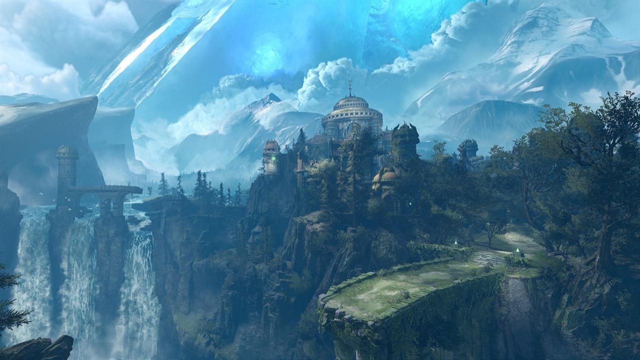 Doom Eternal: The Ancient Gods -Part 2