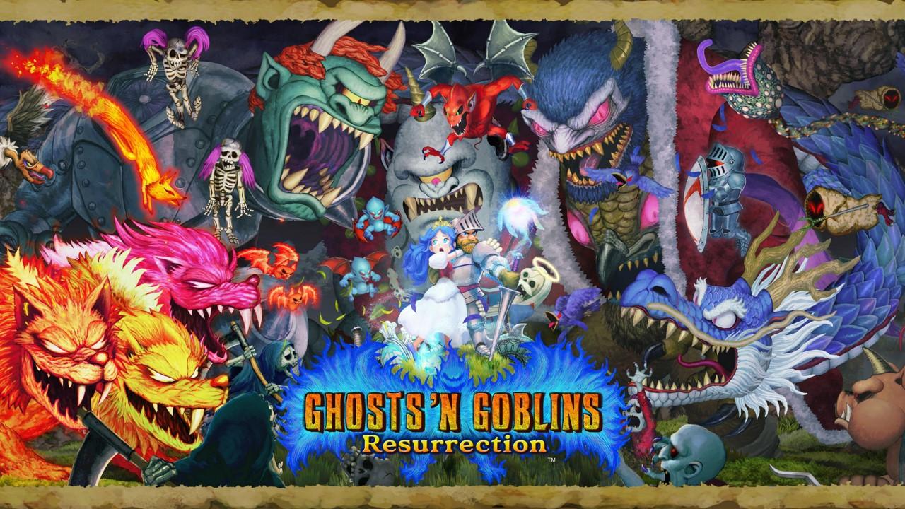 Ghosts-n-Goblins-Resurrection-Side-Scroller-bald-auch-auf-Xbox-One-PlayStation-4-und-PC