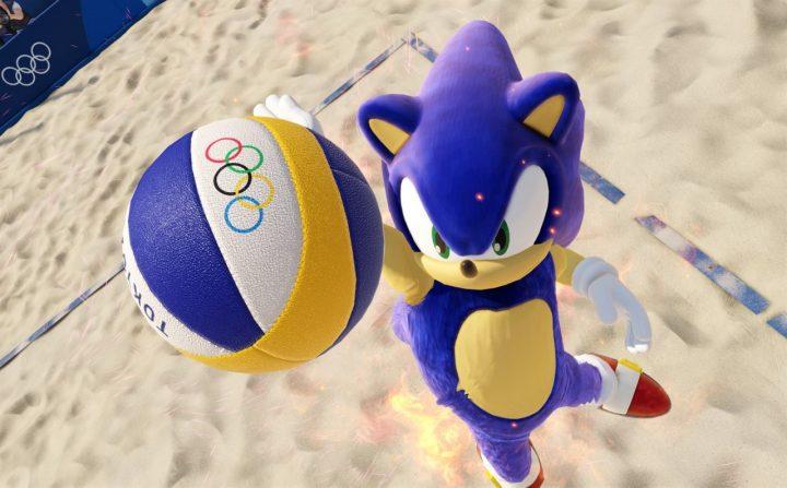 Olympische Spiele Tokyo 2020 Das Offizielle Videospiel Spiel Erscheint Im Juni Fur Xbox Series X S Und Xbox One