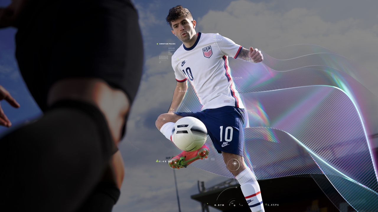 FIFA 22: Überblick zu VOLTA FOOTBALL