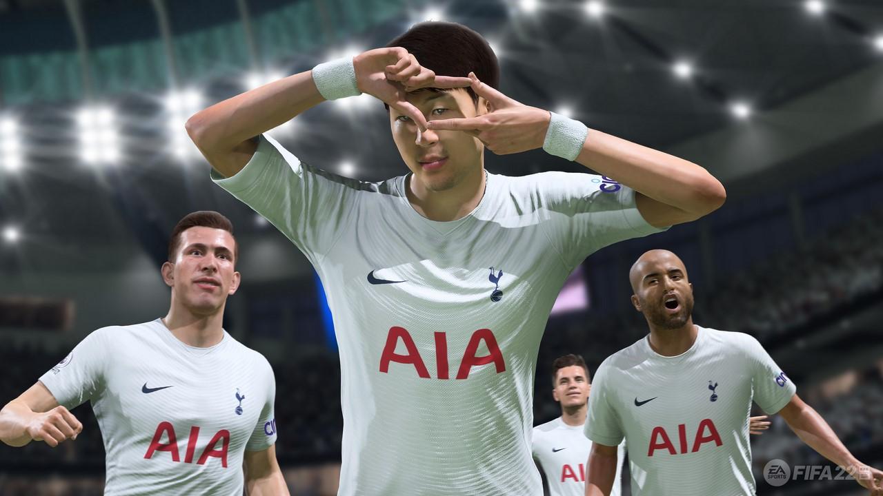 FIFA 22: Gerücht: Benutzerdefinierte Vereine im Karrieremodus
