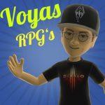 Profilbild von Voyaman